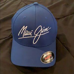 🆕 Maui Jim FlexFit Hat